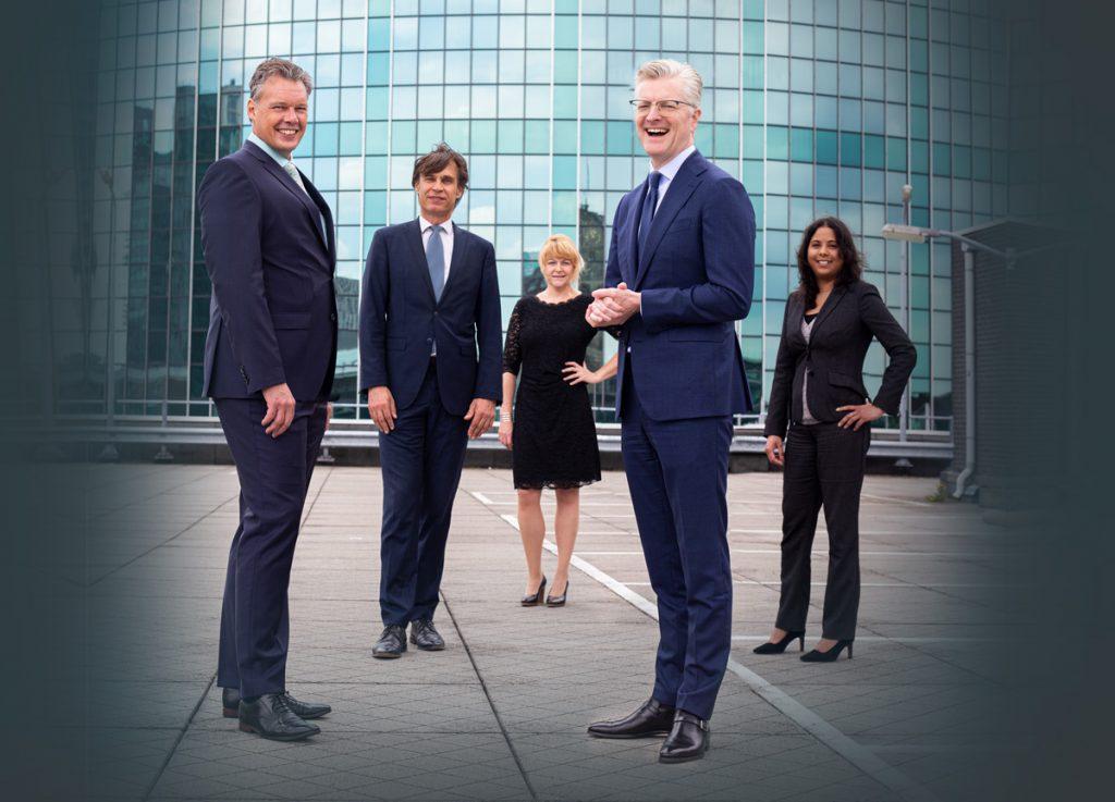 Team Phenox Consultants